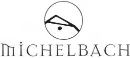 Logo der Synagoge Michelbach / Lücke