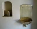 Handwaschbecken für rituelle Waschung
